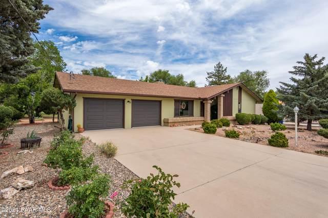 46 Perkins Drive, Prescott, AZ 86301 (#1039299) :: Prescott Premier Homes   Coldwell Banker Global Luxury