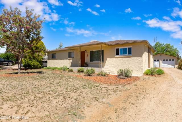 642 W Delano Avenue, Prescott, AZ 86301 (#1039306) :: Prescott Premier Homes   Coldwell Banker Global Luxury