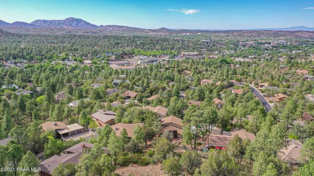 1151 Tanglewood Road, Prescott, AZ 86303 (#1039308) :: Prescott Premier Homes | Coldwell Banker Global Luxury