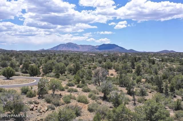 5480 W Simmons Peak Road, Prescott, AZ 86305 (#1039314) :: Shelly Watne