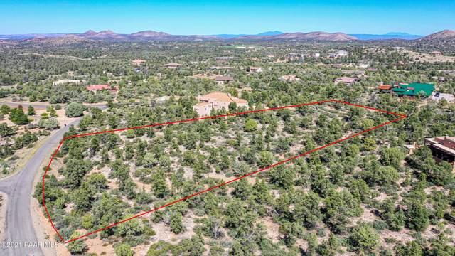 6420 W Blackfoot Trail, Prescott, AZ 86305 (MLS #1039326) :: Conway Real Estate