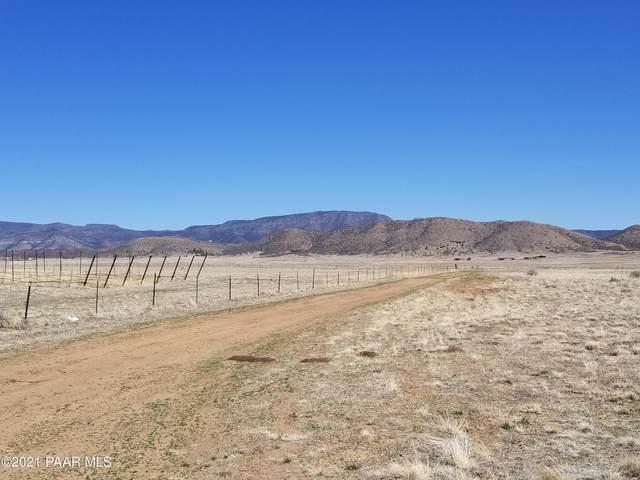 8901 E Marrow Road, Prescott Valley, AZ 86315 (MLS #1039333) :: Conway Real Estate