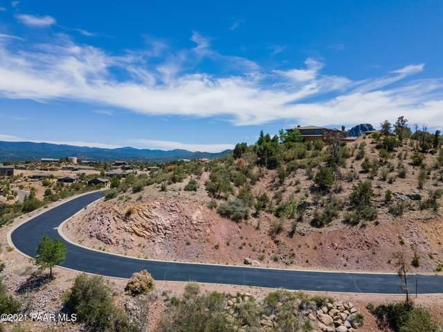 1438 Tallside, Prescott, AZ 86305 (MLS #1039341) :: Conway Real Estate