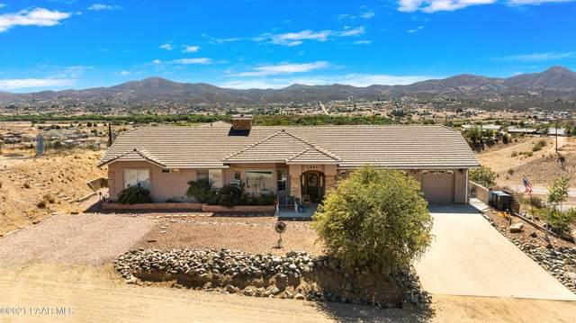 2591 S Colina Lane, Dewey-Humboldt, AZ 86329 (#1039411) :: Prescott Premier Homes   Coldwell Banker Global Luxury