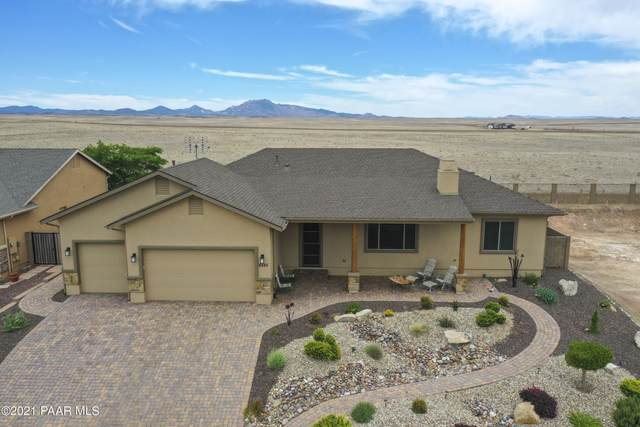 8380 N Rainbow Vista, Prescott Valley, AZ 86315 (#1039476) :: Shelly Watne