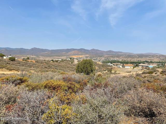 3041 Rancho Place, Dewey-Humboldt, AZ 86327 (#1039510) :: Shelly Watne