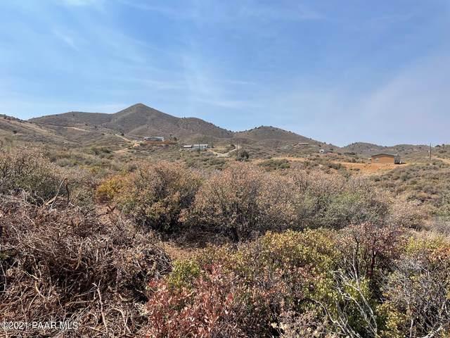 0 Rancho  060C Place, Dewey-Humboldt, AZ 86327 (#1039512) :: Shelly Watne