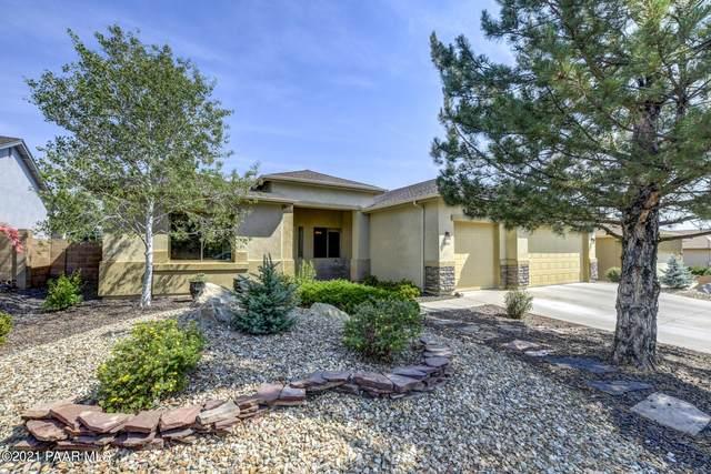 6520 E Brombil Street, Prescott Valley, AZ 86314 (#1039533) :: Shelly Watne