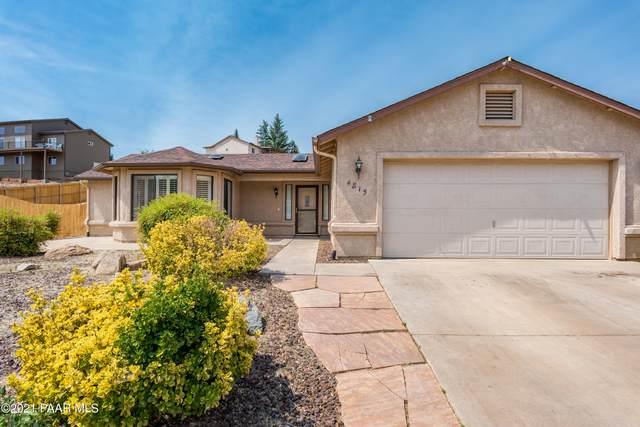 4815 N Ocotillo Drive, Prescott Valley, AZ 86314 (#1039540) :: Shelly Watne