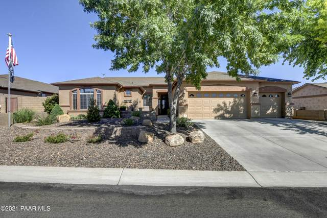 1576 E Yorshire Avenue, Chino Valley, AZ 86323 (#1039547) :: Prescott Premier Homes | Coldwell Banker Global Luxury