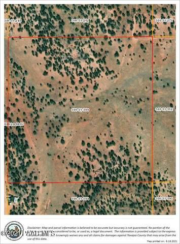 309 Off Of Hyde Prk, Seligman, AZ 86337 (#1039561) :: Prescott Premier Homes   Coldwell Banker Global Luxury