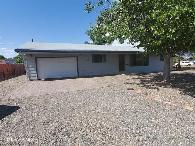 3456 N Etheridge Drive, Prescott Valley, AZ 86314 (#1039572) :: Shelly Watne