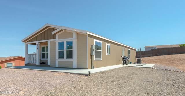 875 Cottonwood Lane, Chino Valley, AZ 86323 (#1039585) :: Shelly Watne