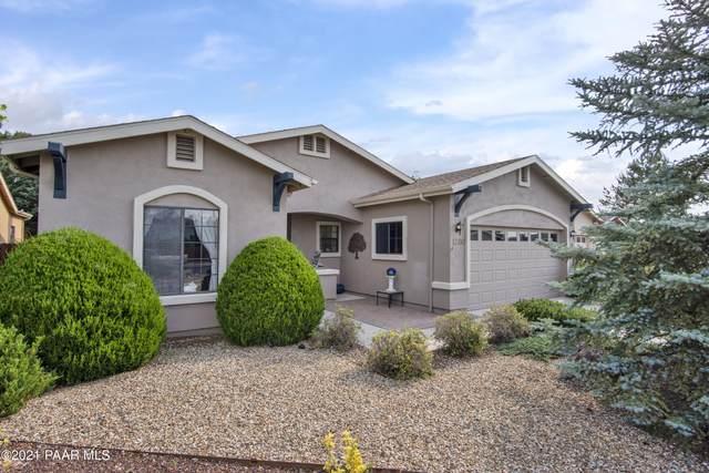 1200 Gardenia Lane, Prescott, AZ 86305 (#1039588) :: Shelly Watne