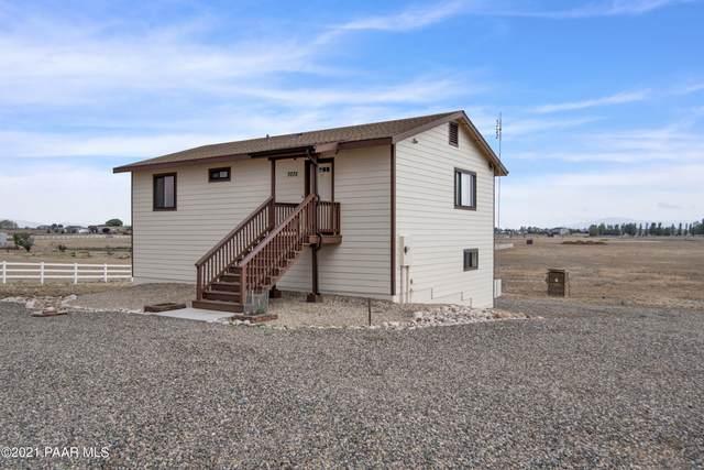 7075 E Airfield Road, Prescott Valley, AZ 86315 (#1039594) :: Shelly Watne