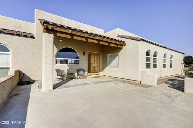 340 Keith Trail, Chino Valley, AZ 86323 (#1039595) :: Shelly Watne
