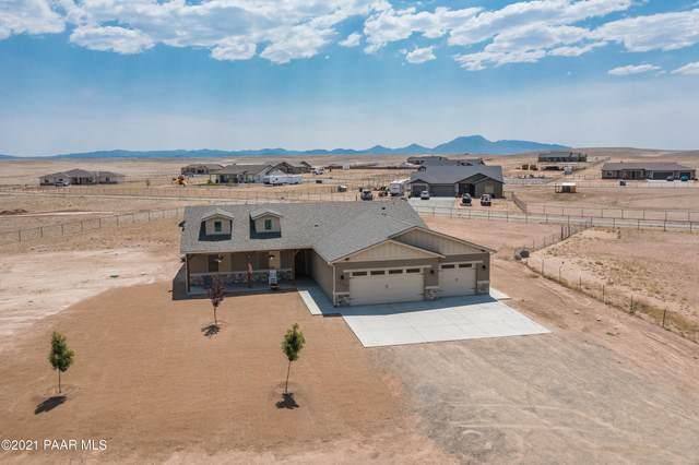 10430 Montana Way, Prescott Valley, AZ 86315 (#1039600) :: Shelly Watne