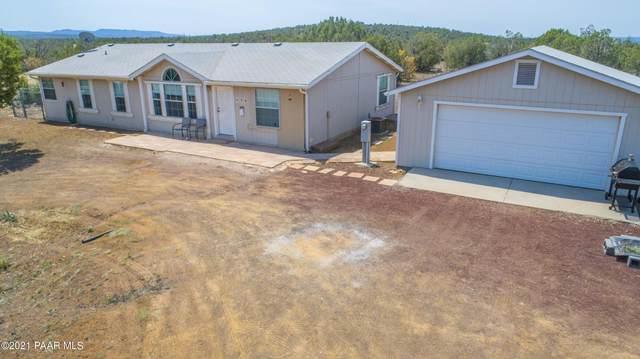 674 W Cienega Drive, Ash Fork, AZ 86320 (#1039601) :: Shelly Watne