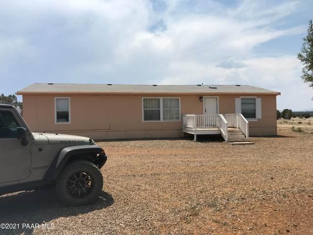 45650 N Bixler Trail, Ash Fork, AZ 86320 (#1039623) :: Shelly Watne