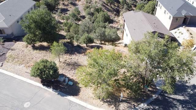 250 - 260 Newport Drive, Prescott, AZ 86303 (MLS #1039651) :: Conway Real Estate