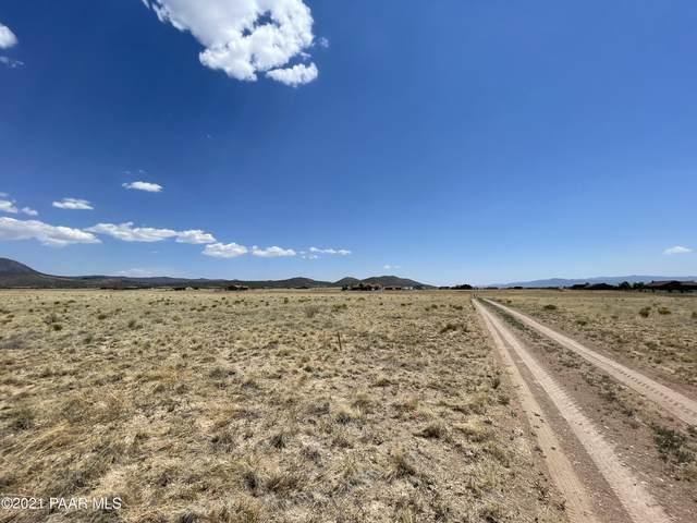 Lot B N Coyote Run Road, Prescott Valley, AZ 86315 (MLS #1039682) :: Conway Real Estate