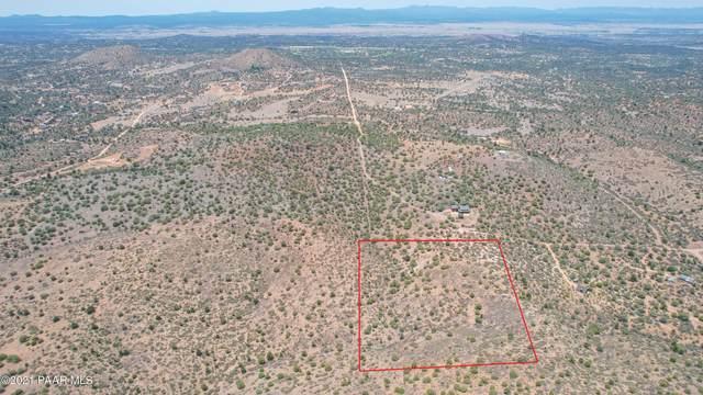 0 Papa Talk Trail, Chino Valley, AZ 86323 (#1039692) :: Prescott Premier Homes | Coldwell Banker Global Luxury