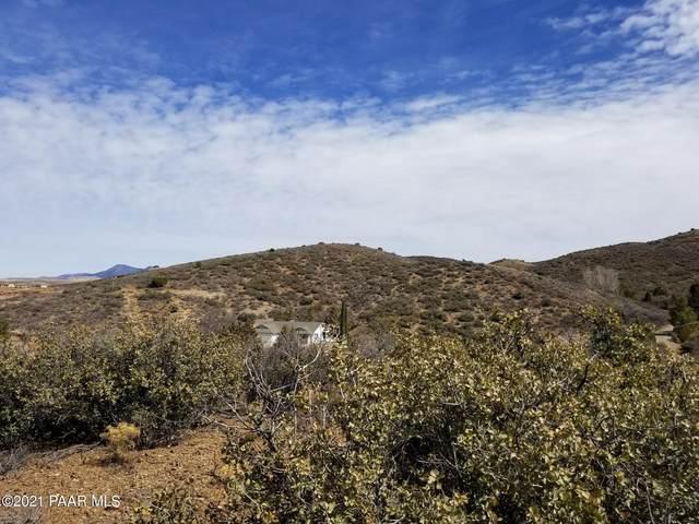 1175b S Apache Knolls Trail, Dewey-Humboldt, AZ 86327 (#1039694) :: Prescott Premier Homes | Coldwell Banker Global Luxury