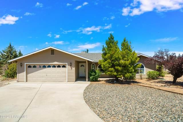 2196 W Gordornis Court, Chino Valley, AZ 86323 (#1039704) :: Prescott Premier Homes | Coldwell Banker Global Luxury