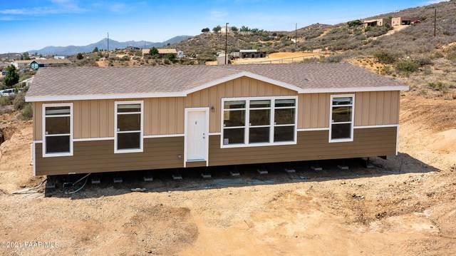 17165 E Leprechaun Road, Dewey-Humboldt, AZ 86327 (#1039711) :: Prescott Premier Homes | Coldwell Banker Global Luxury