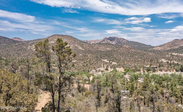 0 Shadow Valley Ranch Road, Prescott, AZ 86305 (#1039719) :: Prescott Premier Homes   Coldwell Banker Global Luxury