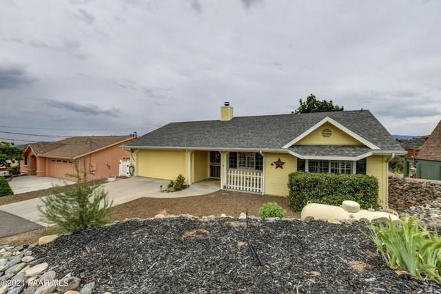 4799 E Amber Road, Prescott, AZ 86301 (#1039733) :: Prescott Premier Homes   Coldwell Banker Global Luxury