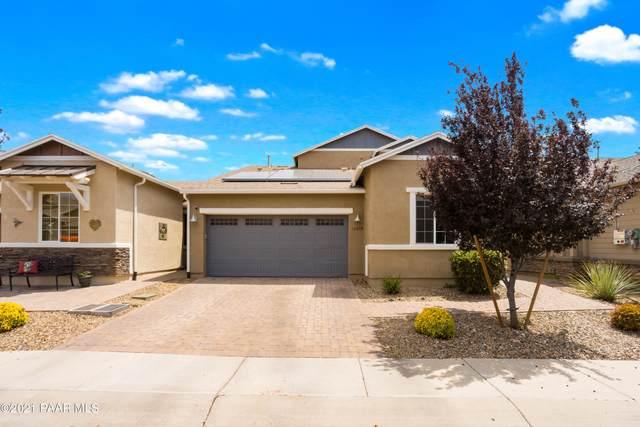 12679 E Brumoso Street, Dewey-Humboldt, AZ 86327 (#1039735) :: Prescott Premier Homes | Coldwell Banker Global Luxury