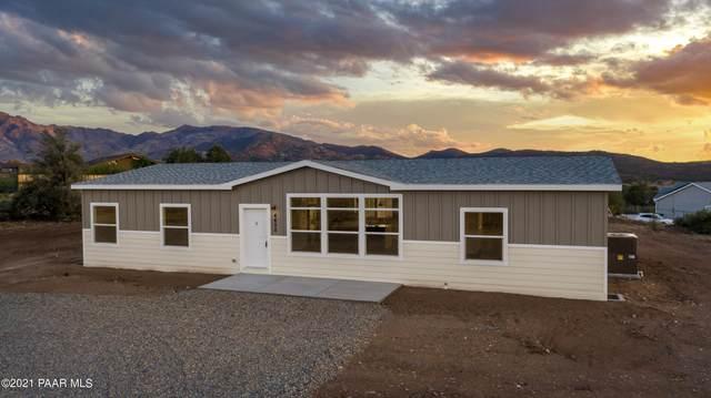 4650 W Blackhawk Trail, Prescott, AZ 86305 (#1039736) :: Prescott Premier Homes   Coldwell Banker Global Luxury
