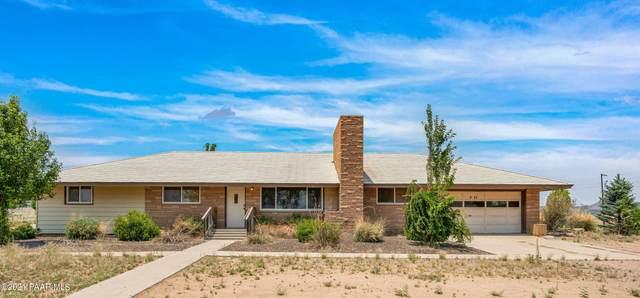 1395 W Rd 2 North, Chino Valley, AZ 86323 (#1039744) :: Prescott Premier Homes | Coldwell Banker Global Luxury