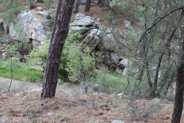 0 W Tanager Ridge Way, Prescott, AZ 86303 (#1039753) :: Prescott Premier Homes   Coldwell Banker Global Luxury