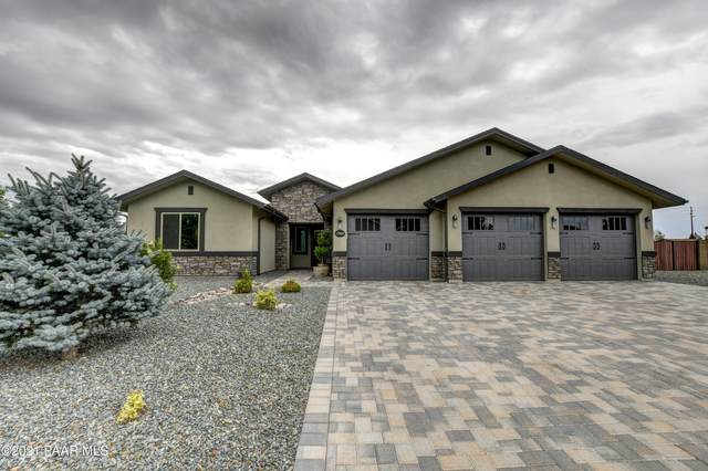 7949 E Rusty Spur Trail, Prescott Valley, AZ 86315 (#1039755) :: Prescott Premier Homes   Coldwell Banker Global Luxury