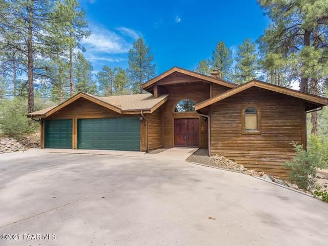 12 Wildwood Drive, Prescott, AZ 86305 (#1039758) :: Prescott Premier Homes   Coldwell Banker Global Luxury