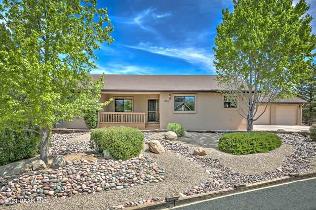 1902 Woods Trail, Prescott, AZ 86305 (#1039759) :: Prescott Premier Homes   Coldwell Banker Global Luxury