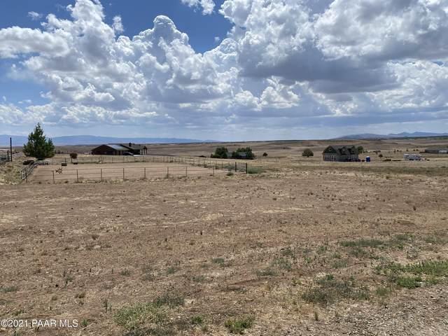 0 N Cowboy Trail, Prescott, AZ 86305 (#1039760) :: Prescott Premier Homes   Coldwell Banker Global Luxury