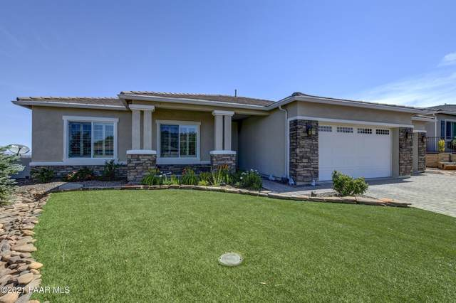 1649 Solstice Drive, Prescott, AZ 86301 (#1039763) :: Prescott Premier Homes | Coldwell Banker Global Luxury
