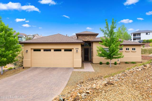 2339 Lakewood Drive, Prescott, AZ 86301 (#1039766) :: Prescott Premier Homes   Coldwell Banker Global Luxury