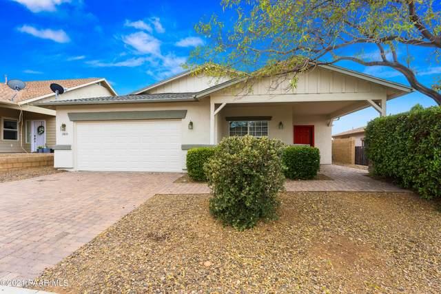 12835 E Rico Street, Dewey-Humboldt, AZ 86327 (#1039767) :: Prescott Premier Homes | Coldwell Banker Global Luxury