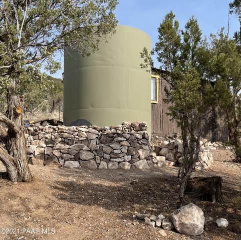 021y W Caterpillar Drive, Chino Valley, AZ 86323 (#1039771) :: Prescott Premier Homes | Coldwell Banker Global Luxury