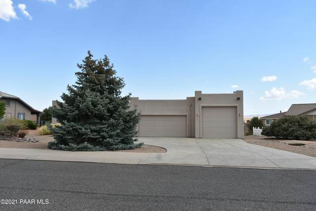 10360 E Old Black Canyon Highway, Dewey-Humboldt, AZ 86327 (#1039774) :: Prescott Premier Homes | Coldwell Banker Global Luxury
