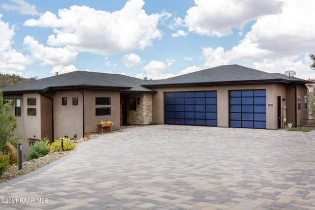 5050 E Oro Del Sol Drive, Prescott, AZ 86303 (#1039775) :: Prescott Premier Homes   Coldwell Banker Global Luxury