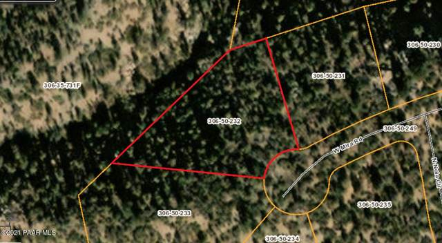 6160 W Mira Road, Prescott, AZ 86305 (#1039805) :: Prescott Premier Homes   Coldwell Banker Global Luxury