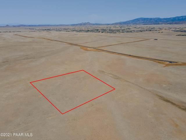 Parcel B Mcworter & Norma Road, Prescott Valley, AZ 86315 (MLS #1039810) :: Conway Real Estate
