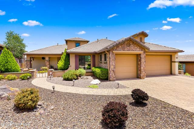 1644 Constable Street, Prescott, AZ 86301 (#1039839) :: Prescott Premier Homes | Coldwell Banker Global Luxury