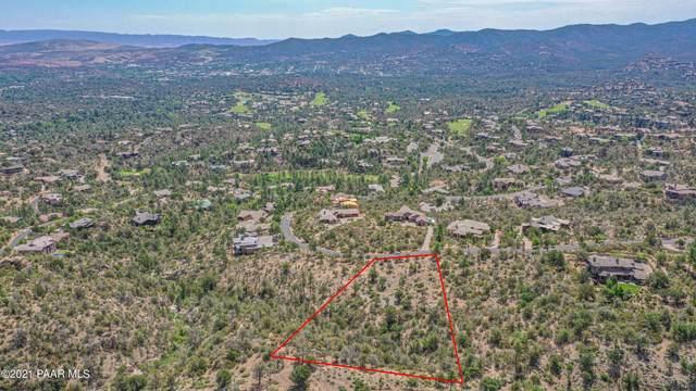 2191 Forest Mountain Road, Prescott, AZ 86303 (MLS #1039856) :: Conway Real Estate