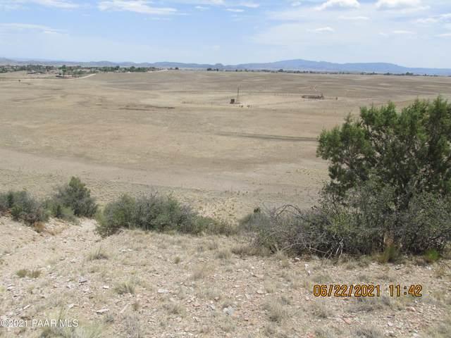00 Tortoise Lane, Chino Valley, AZ 86323 (#1039863) :: Shelly Watne